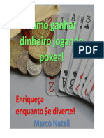 Poker Revelado