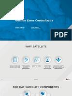 Satellite Feature