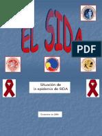 SIDA Corregido. 55 Diapositivas