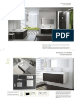 Catálogo Gala Muebles Lavabos Baneras Columnas Cabinas Platos Sanitarios 10