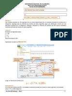 Guia Del Laboratorio Estimación de Parámetros
