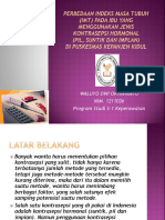 PPT Ujian Proposal