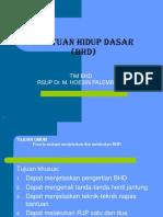 BHD CAB.ppt