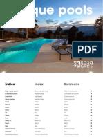 Unique Pools 2016