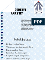 PPT Cost Benefit.ppt