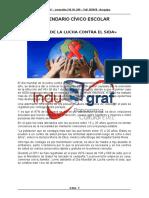 CALENDARIO -5°
