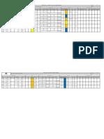 5,6 y 7. Mapa de Riesgos d. Formalización Minera II Trimestre 2014