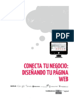 Manual Diseñando Tu paGina Web