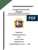 Caratula y Hoja Cuadriculada economica