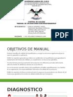 Expo Manual Calidad