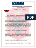 Dpo - Albania