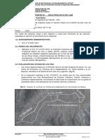 Informe 00x-2013- Av. Canto Grande, Proceres, Bayovar-Tren Electrico