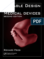 Fries R. - Reliable Design of Medical Devices (2nd edition)(2006)(475s).pdf