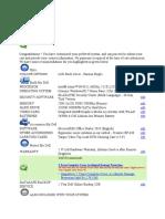 Dell Configuration