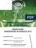 Cachaça 2013