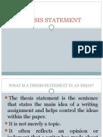 THESIS STATEMENT.pptx