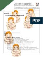 Evaluación Tercero Primer Periodo - Copia (2)