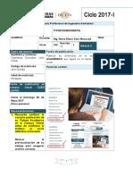 FTA 2017 M2(1) Fitozoogeografia
