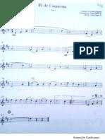 Repertorio Flauta Dulce
