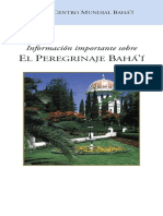 El peregrinaje Bahá'í.pdf