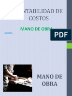 Costos Conta Diapositivas