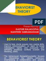 Topic 4 (1) Behaviorist Theory.ppt