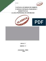 Contabilidad Gerencial- Caso Practico 2
