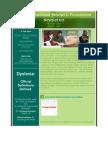 AVKO Newsletter 2008-04-04
