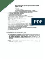 Requisitos y Formatos Contratacion Personal Serum