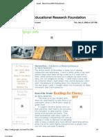 AVKO Newsletter 2009-11-05