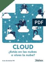 eBook Cloud AunclicdelasTIC