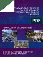 Tratamiento De Residuos Sólidos Orgánicos Vegetales Por Hidrolisis.pptx