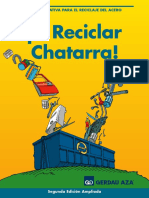 A Reciclar Chatarra 2a Edicion