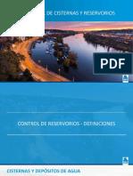 3 Control de Reservorios_Español