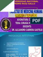 29. Patología Intestinal