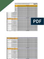 IPSO-SGSSO-01 Cronograma Implementacion Protocolos en Obras