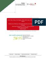 Análisis de Los Problemas y Necesidades Educativas de Las Nuevas Estructuras