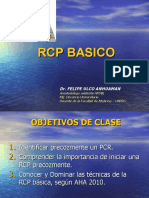 35. Rcp Basico Dr.ulco Mayo 2015