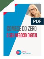 Comece Do Zero Seu Negocio Digital