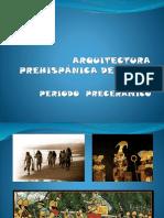 p00 Arquitectura Peruana Prehispanica