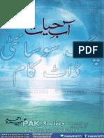 Ab E Hayat Complete Novel Umera Ahmed Pdf