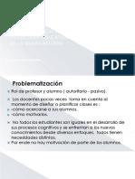 propuesta metodoglocia