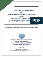 Gpcb Guidelines