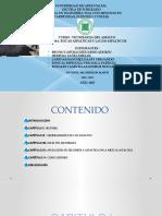 PRESENTACION TECNOLOGIA DEL ASFALTO - ROCAS ASAFALTICAS & LAGOS ASFALTICOS 100%.pptx