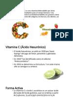 Vitamina C Expo