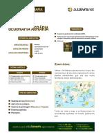 Apostila Geografia Agraria AULA 6