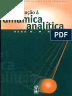 Nuno M. M. Maia Introducao a Mecanica Analitica