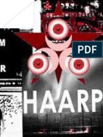 """""""PROYECTO HAARP, EL ARCA PERDIDA"""""""