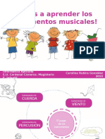 Instrument Os Musicales