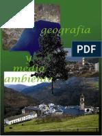 Geografía y Medio Ambiente - JaviPC